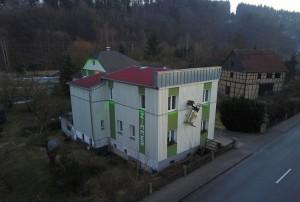2017-02 gaestehaus.stein ferienwohnungen aussenansicht